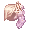 Peony Tresses - virtual item (Wanted)