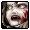 Female zombie snagged - virtual item ()