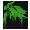 Mussy Emerald Bangs - virtual item ()