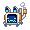 (animal) motoIQ Doll - virtual item (Wanted)