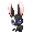 Bhuntom the Rabbit - virtual item (Questing)