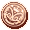 Magic Royal Bronze Coin - virtual item (Wanted)