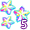Kaleidoscope StarDust 5 pack - virtual item (Wanted)