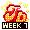 Jackpot Week 7! - virtual item (Wanted)