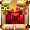 Formula 1: Rare Square Amulet - virtual item (Questing)