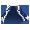 Blue Pirate Coat - virtual item (Questing)