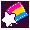 Rainbow Coupon - virtual item (Wanted)