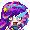 SDPlus Gaian Rainbow Imperial Shockies - virtual item (wanted)