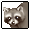 Raccoon Companion - virtual item (wanted)