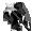 Majokko Akuma - virtual item (Wanted)