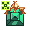 Gaia Item: [Kindred] Square Amulet