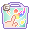 Gaian Finger Painting: Melty - virtual item (Wanted)