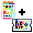 Project Tie-Dye Plus+ Ticket - virtual item (wanted)