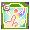 Gaian Finger Painting: Mojito - virtual item (Wanted)